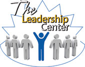 Leadership center logo