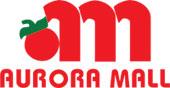 Aurora mall logo
