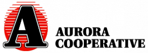 aurora coop logo