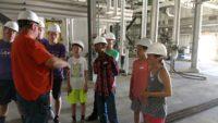 Biofuels camp