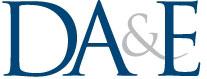 DA&E logo